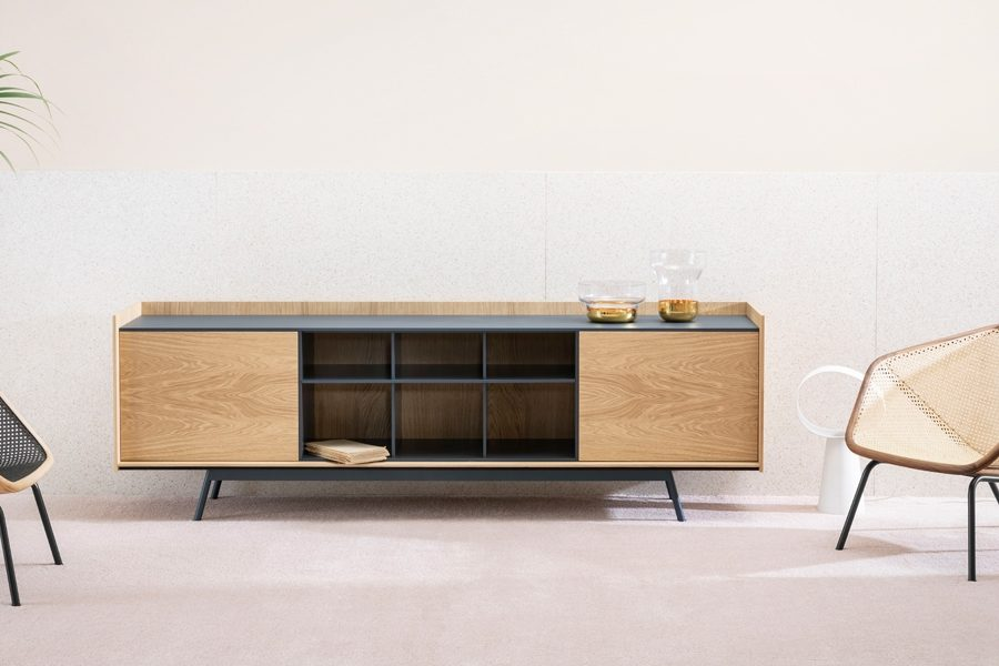 Miniforms Sideboard Edge