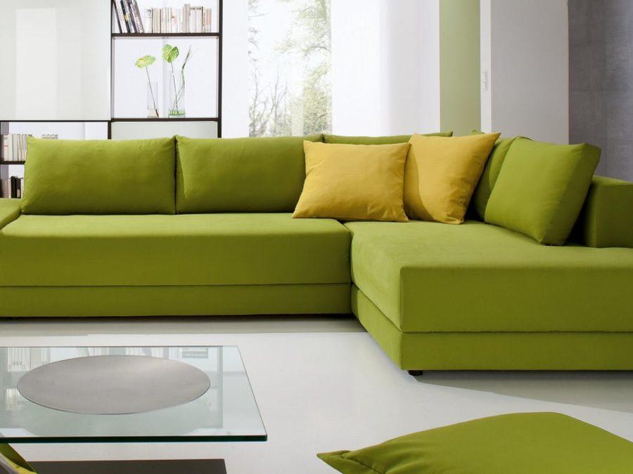 Franz Fertig Sofa Confetto