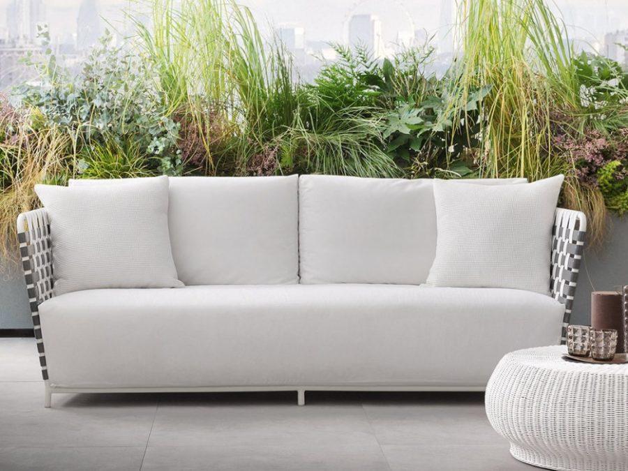 Gervasoni Sofa inout-803-1