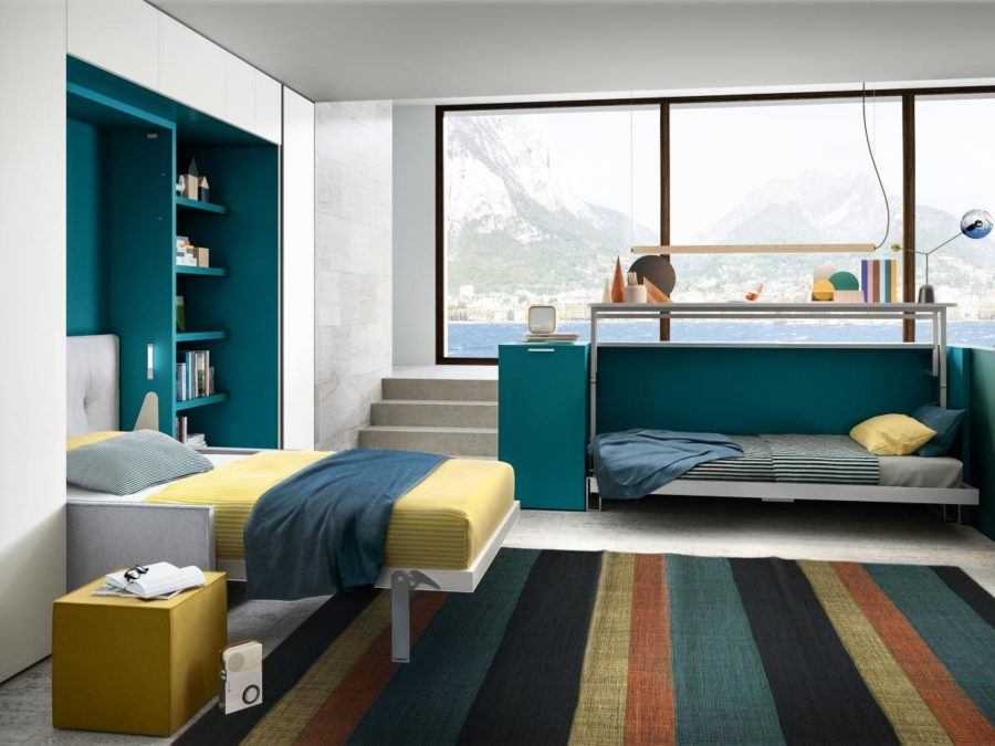 Clei - Cabrio In+Altea 120 Sofa P.35 01
