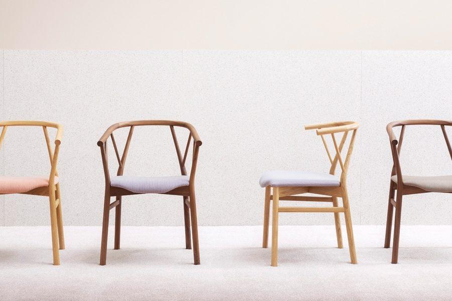 Miniforms Stuhl Valerie