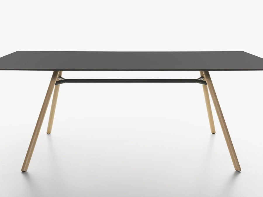 Plank Tisch Mart6